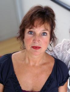 Margreet 't Hart , trainer en acteur Agressiewerk