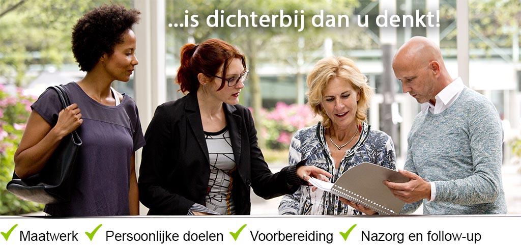 Gratis adviesgesprek AgressieWerk.nl