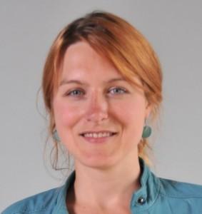 Anna Rijf, actrice Agressiewerk