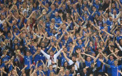 Meer IJsland op de werkvloer