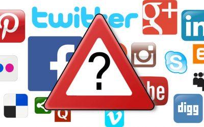 Waarom jongeren wijzen op de gevaren van Social Media niet genoeg is