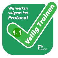 NOBTRA Logo Veilig Trainen