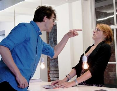 Agressietraining omgaan met agressief en lastig gedrag